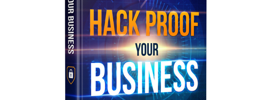 Hack Proof Your Business Book